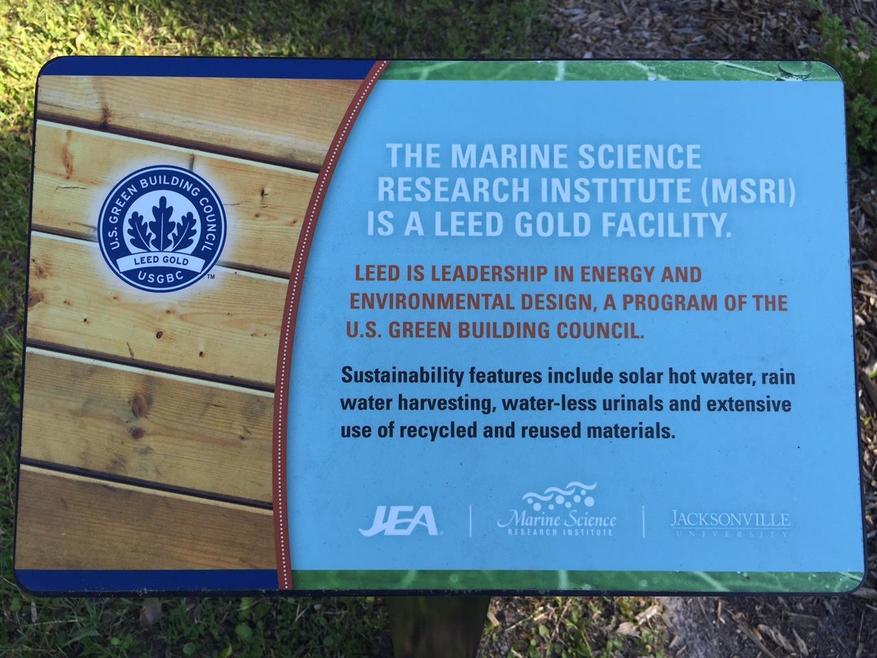 #JacksonvilleFL #JacksonvilleUniversity #MarineScience