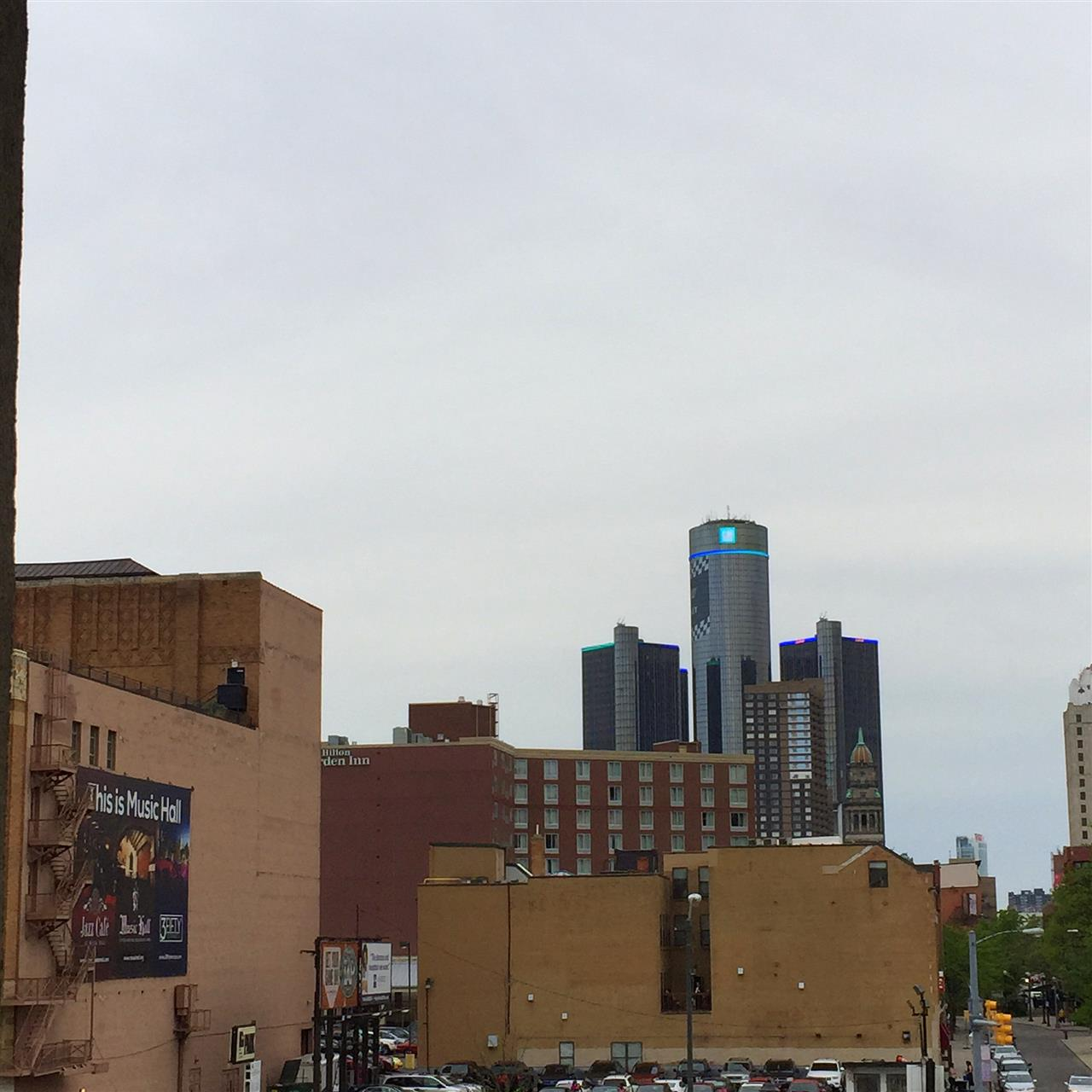 The varied architecture of Detroit ~ Detroit, Michigan #LeadingRElocal #Detroit #Michigan