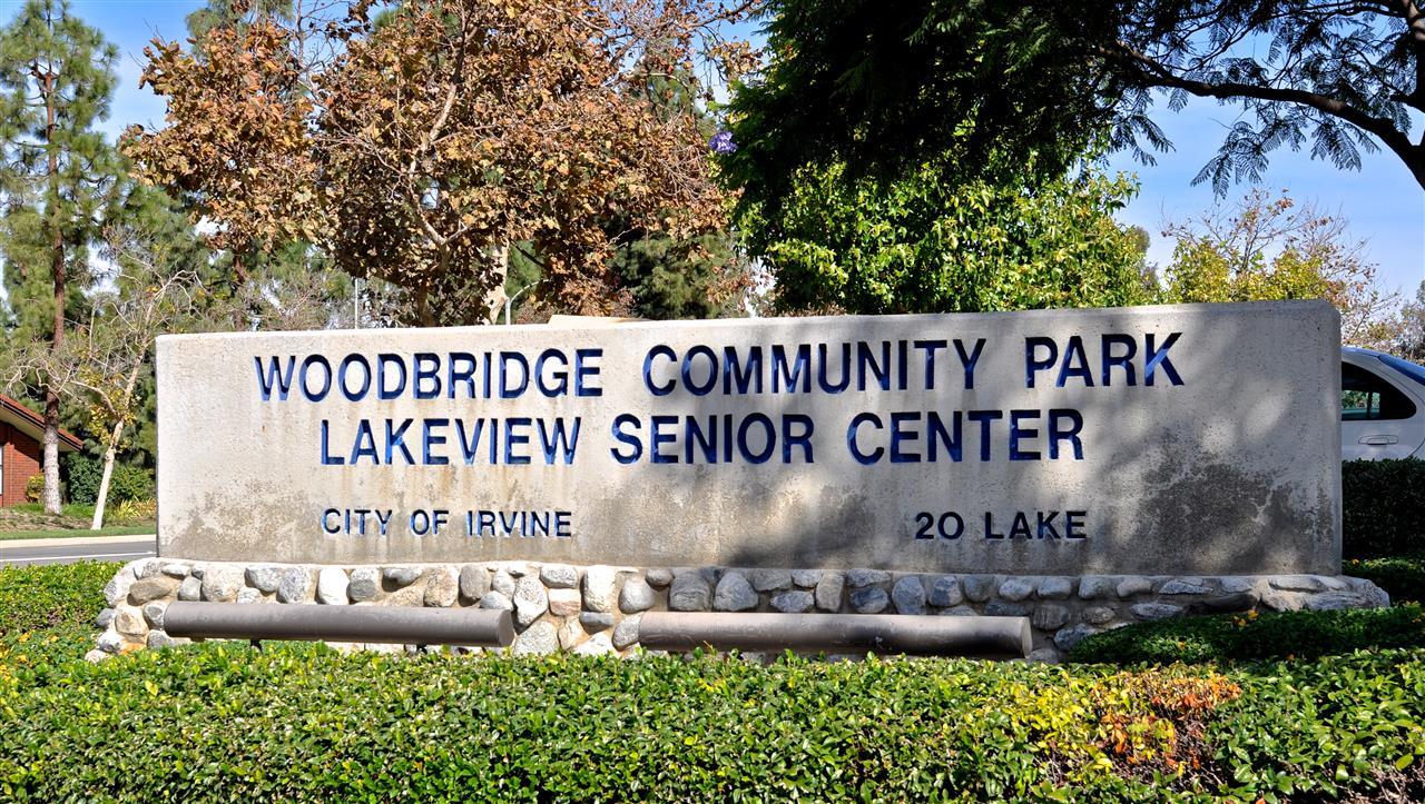 Woodbridge Comminty Park Irvine California