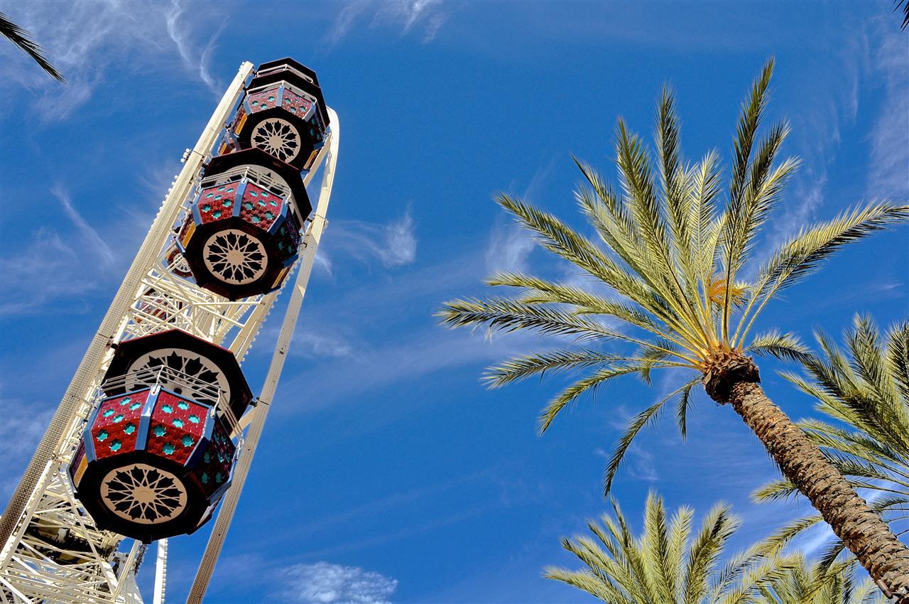Irvine Spectrum Irvine California