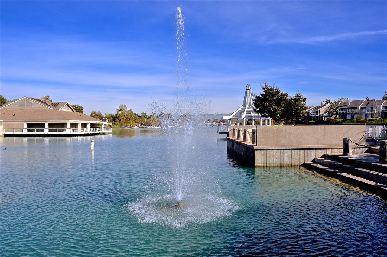 Woodbridge Irvine California
