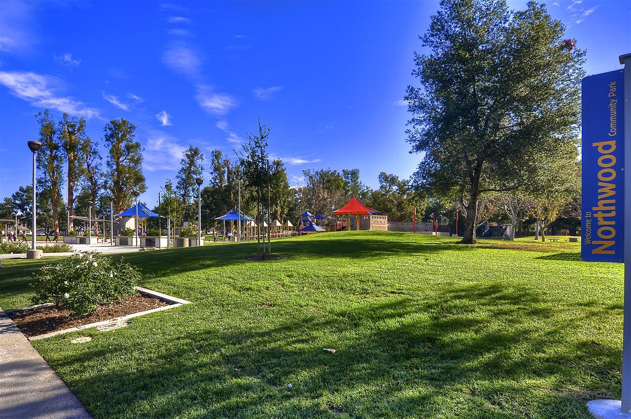 Northwood Irvine California