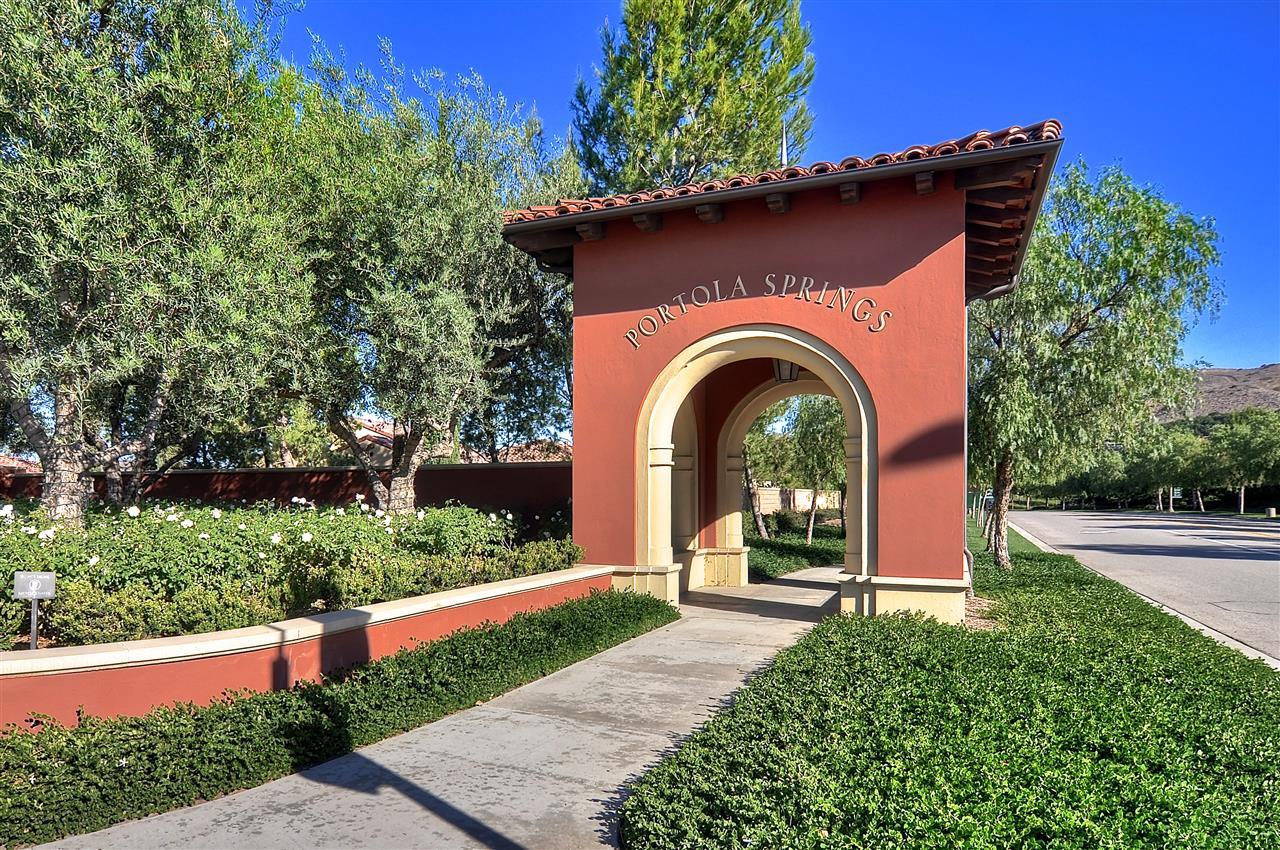 Portola Springs Irvine California