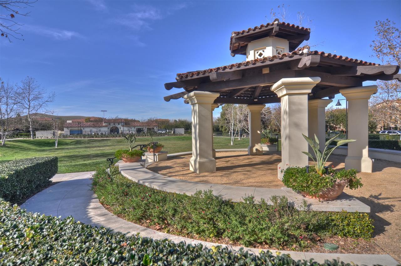 Quail Hill Irvine California