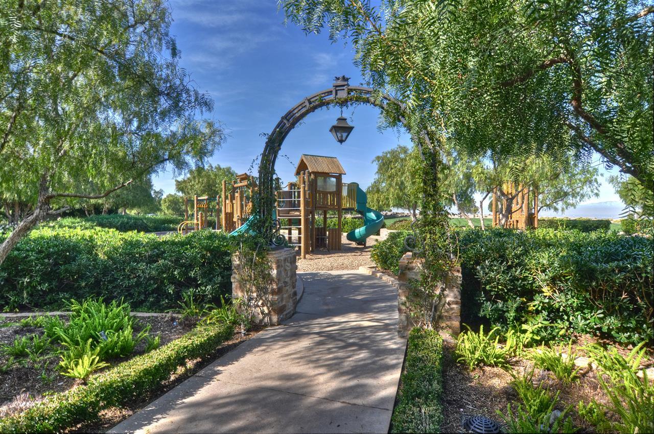 Turtle Ridge Irvine California