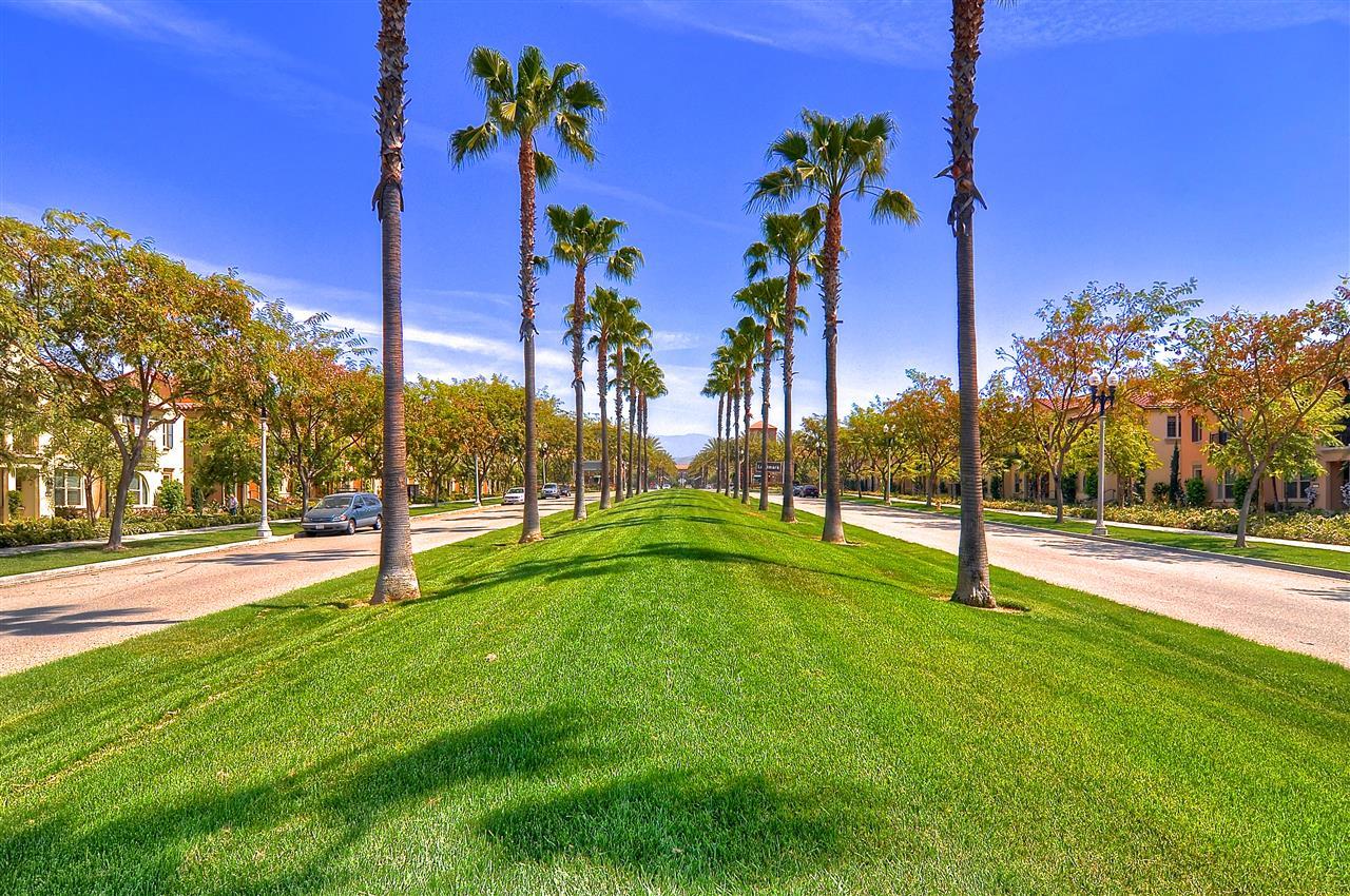 Woodbury Irvine California