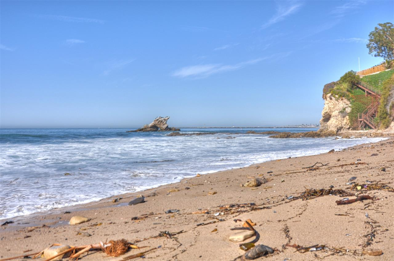 Laguna Beach Orange County California