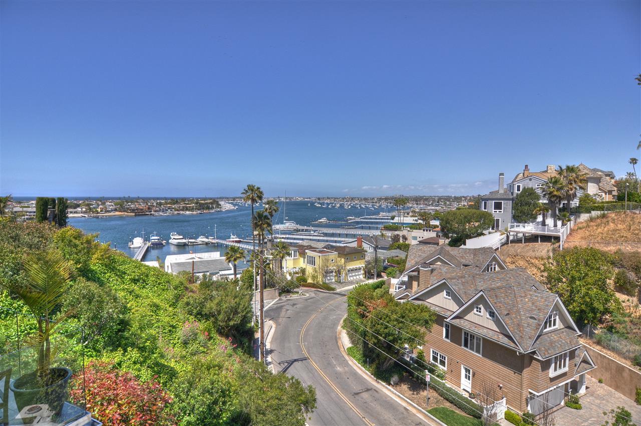 Newport Beach Balboa Island Balboa Peninsula Lido Isle Orange County California