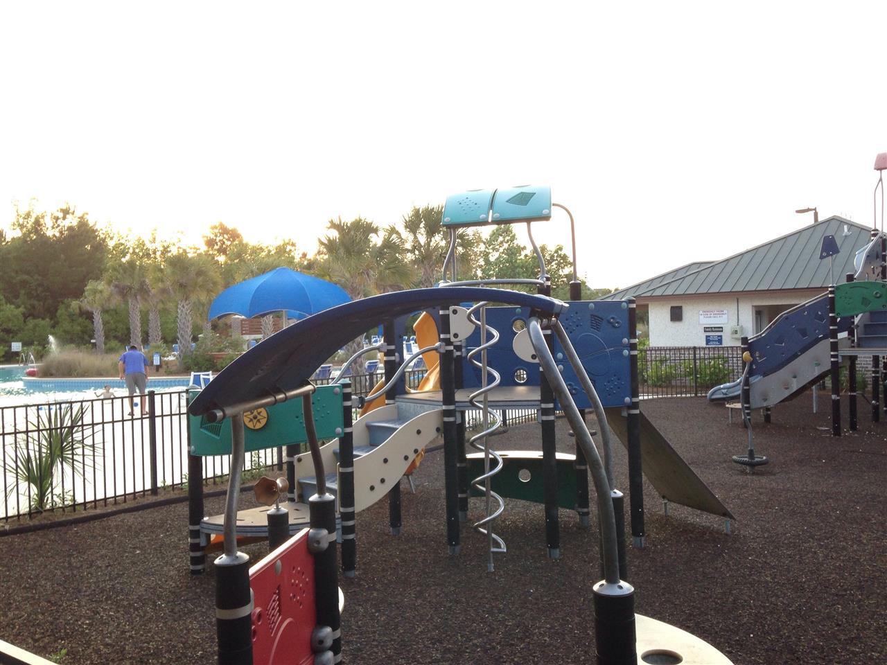 Mill Creek/Cypress Ridge Playground Bluffton/HHI SC