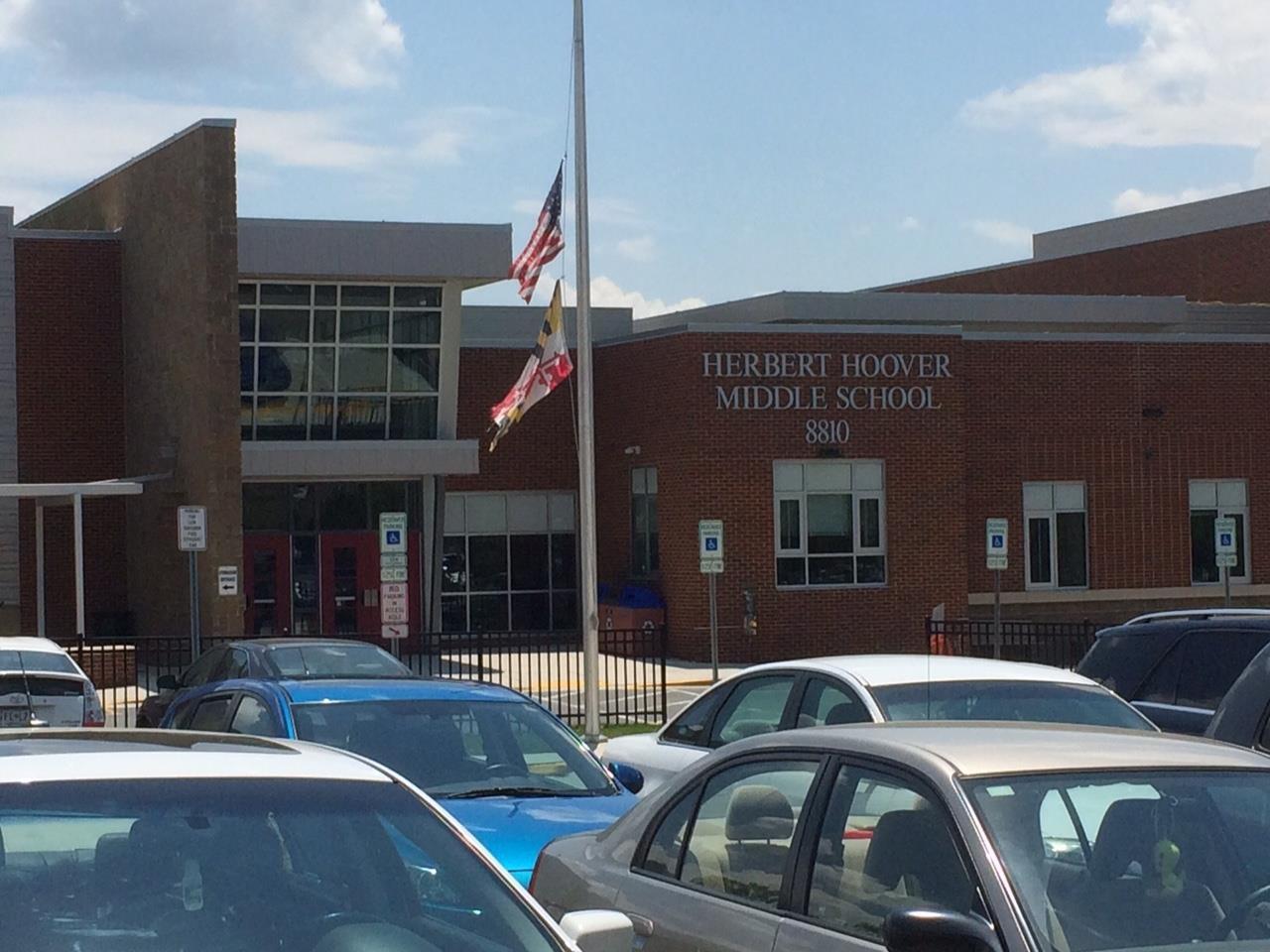 Schools Potomac, Maryland