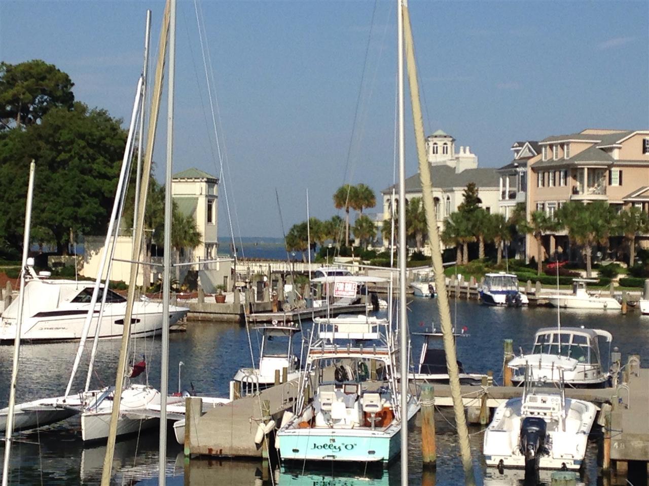 Windmill Harbour, South Carolina Yacht Club Hilton Head Island SC