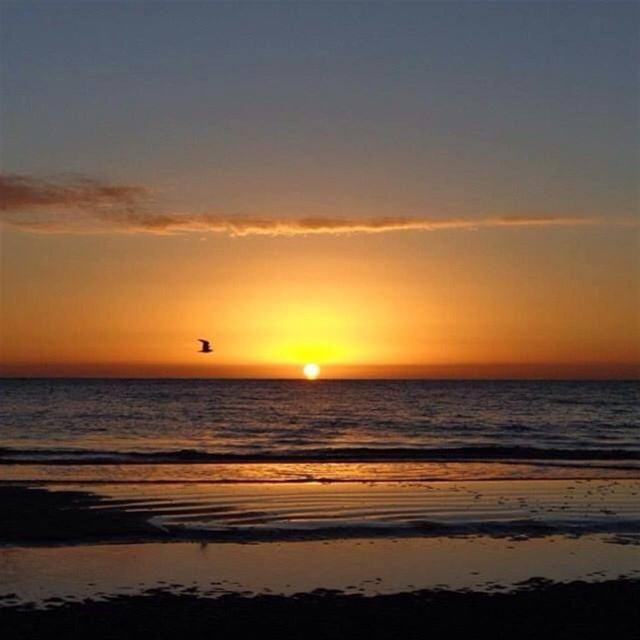 Sunrise - Jekyll Island