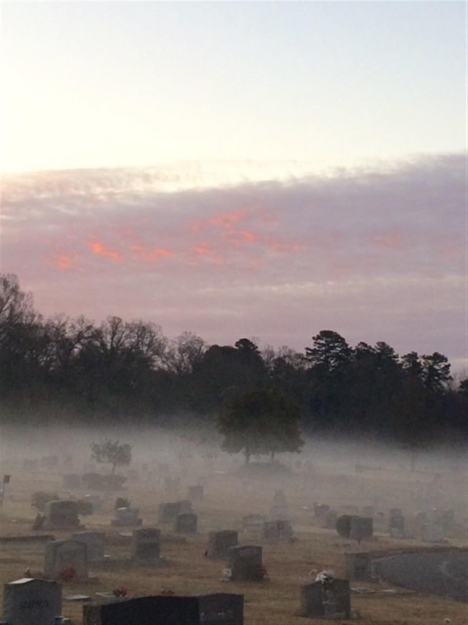Greenwood Cemetery, Belmont, NC