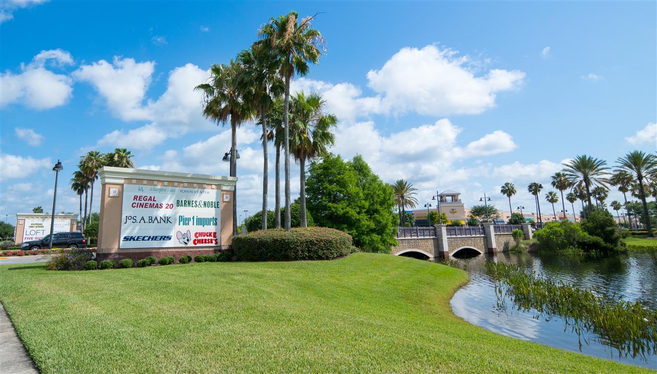 #Orlando,FL #WaterfordLakesTownCenter