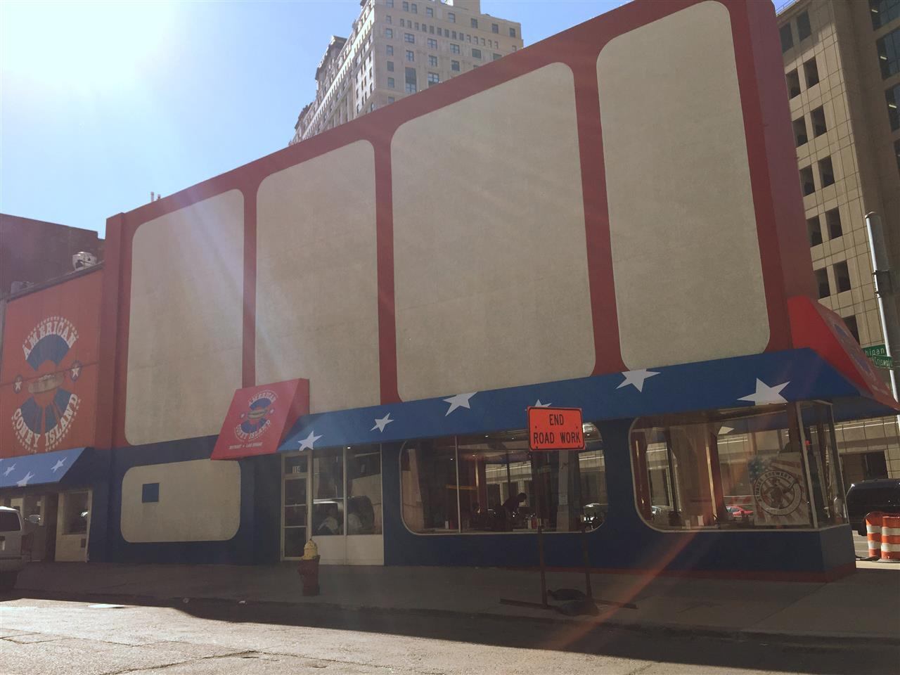 American Coney Island is one of the oldest, if not the oldest, businesses in the downtown area (and perhaps in the entire city of Detroit) that is family-owned and operated for 97 years. Detroit, Michigan #LeadingRElocal #Detroit #Michigan