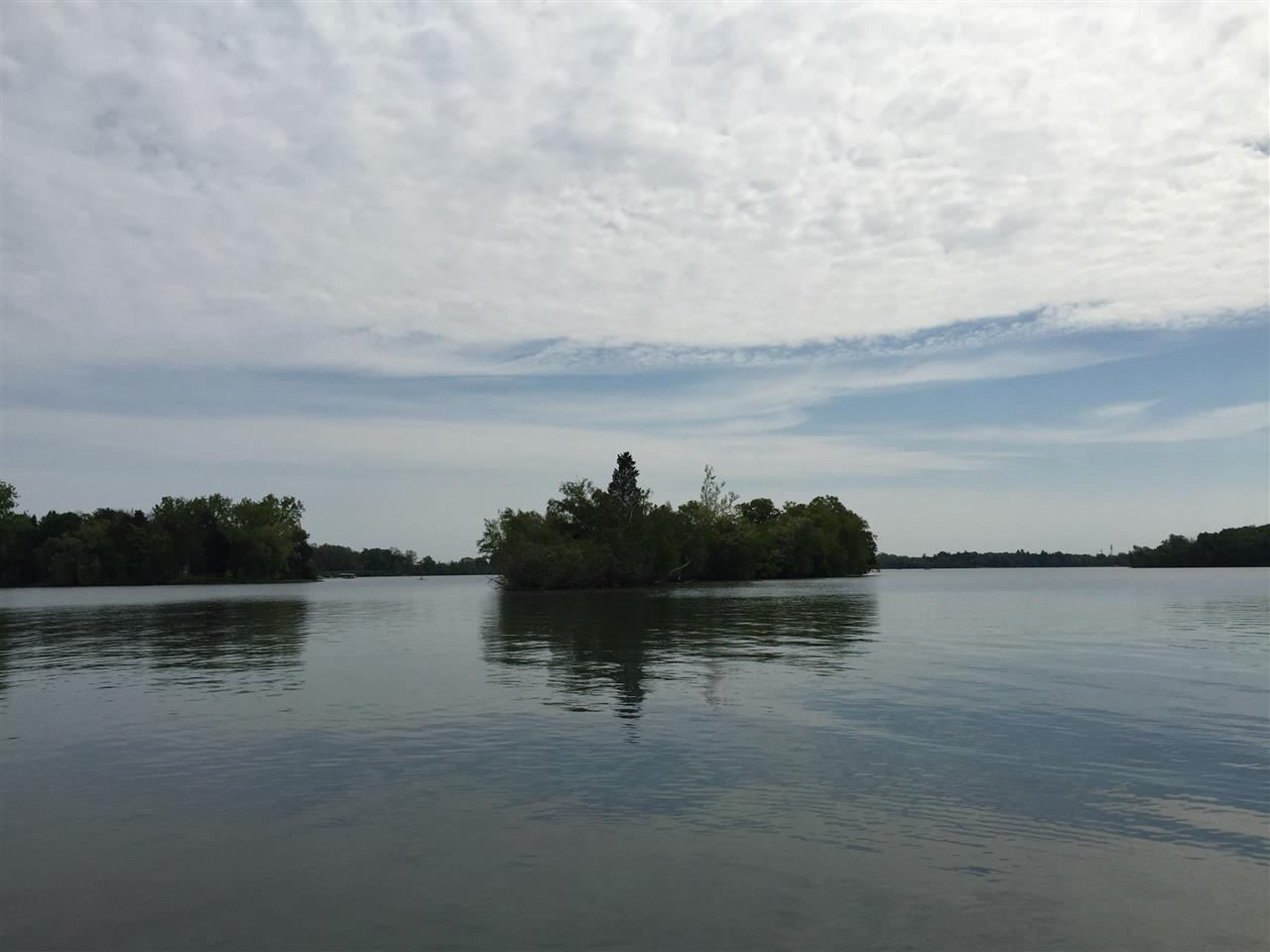 Orchard Lake and Cedar Island view. Orchard Lake, Michigan #LeadingRElocal #OrchardLake #Michigan