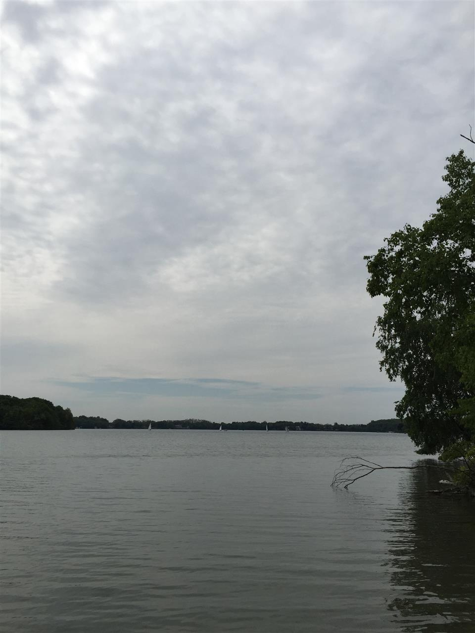 Orchard Lake view. Orchard Lake, Michigan #LeadingRElocal #OrchardLake #Michigan