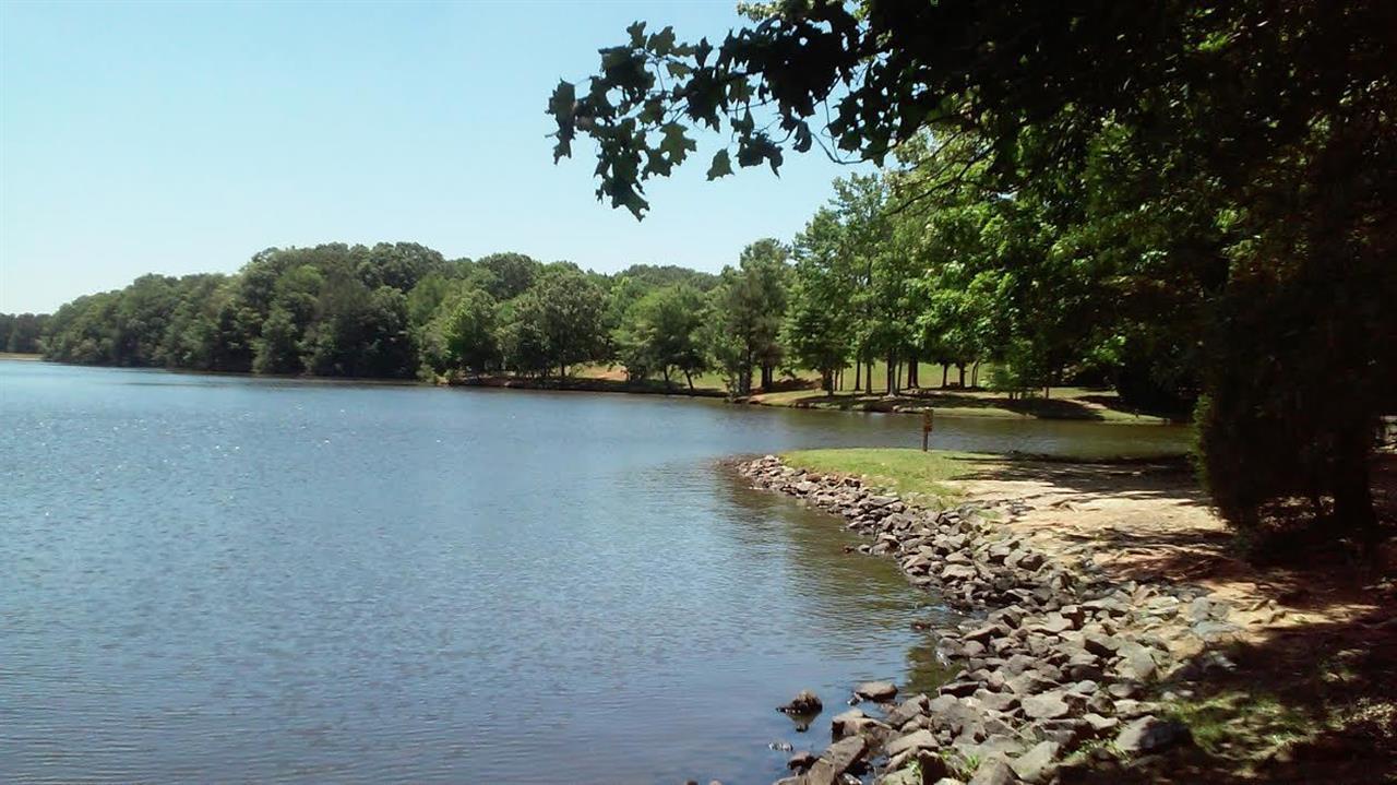 Cane Creek Park, Waxhaw, NC