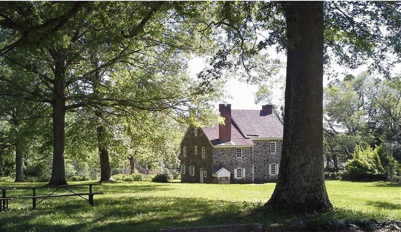 Brandywine Battlefield The Benjamin Ring House Washington's Headquarters 1491 Baltimore Pike, Chadds Ford, PA 19317