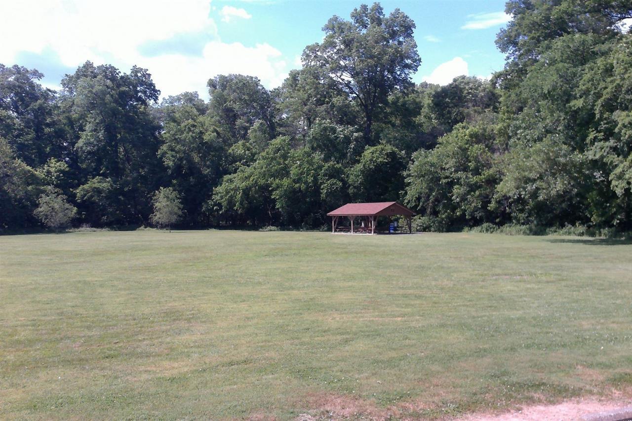 Bull Run Regional Park, Centreville VA