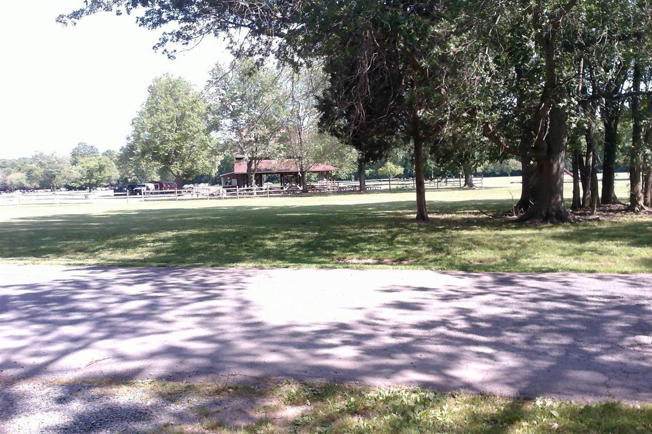 Bull Run Regional Park, Centreville, VA National State Park Barn