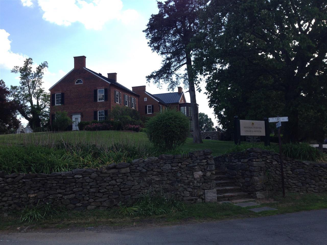 Middleburg Virginia
