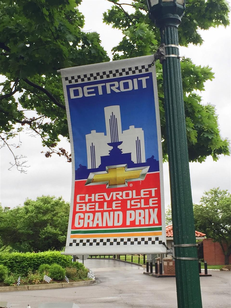 The Detroit Belle Isle Grand Prix is a weekend of professional auto racing held on Belle Isle ~ Detroit, Michigan #LeadingRElocal #Detroit, #Michigan