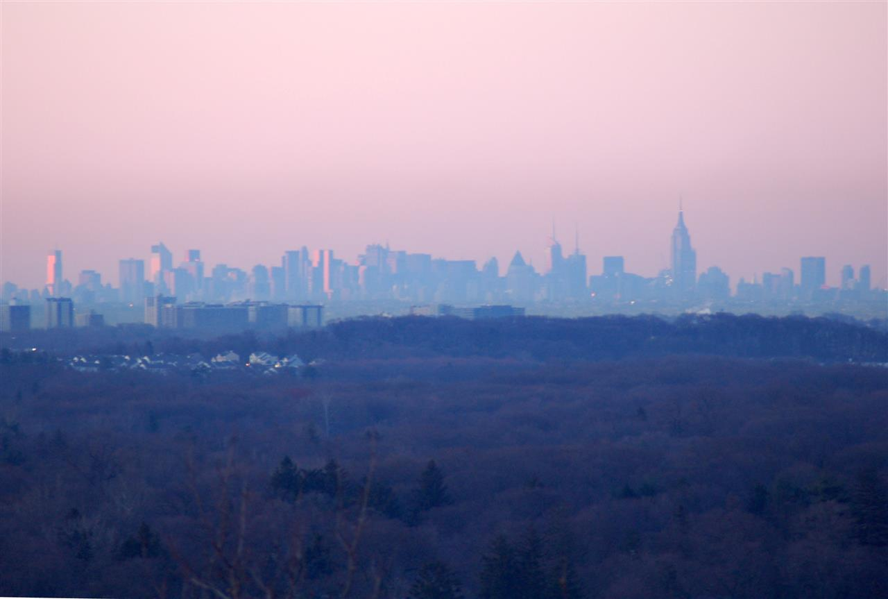 #nj #ridgewood #nyskyline