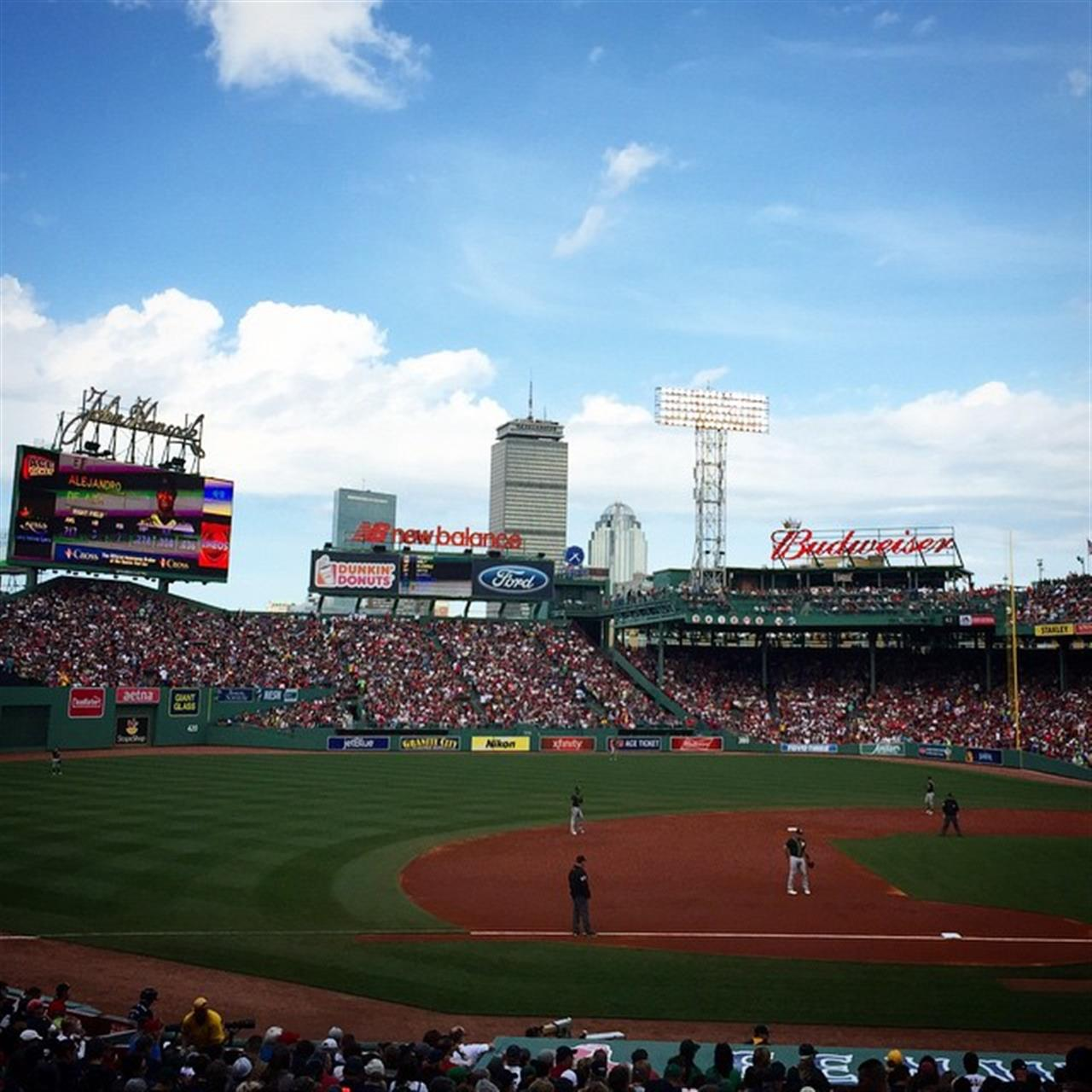 #leadingrelocal #Boston #Massachusetts #fenwaypark #redsox