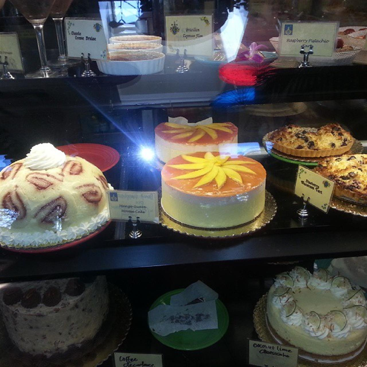 #Yummy #desserts #towercafe #leadingrelocal #lyonrealestate #sacramentoca