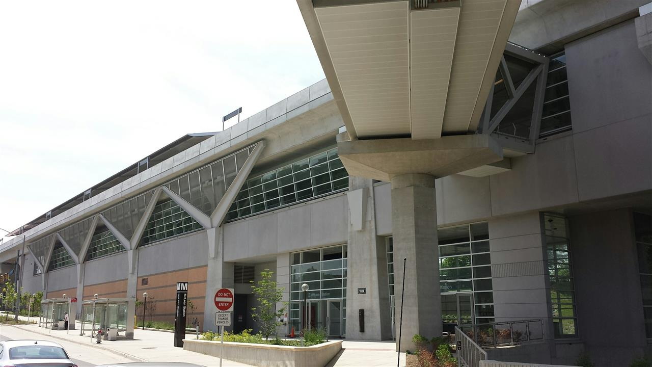 McLean Metro, Silver Line. #McLean VA