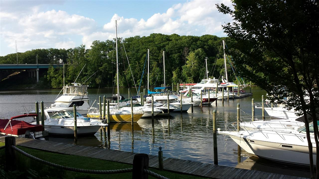 Harbor View Marina. #Prince William County