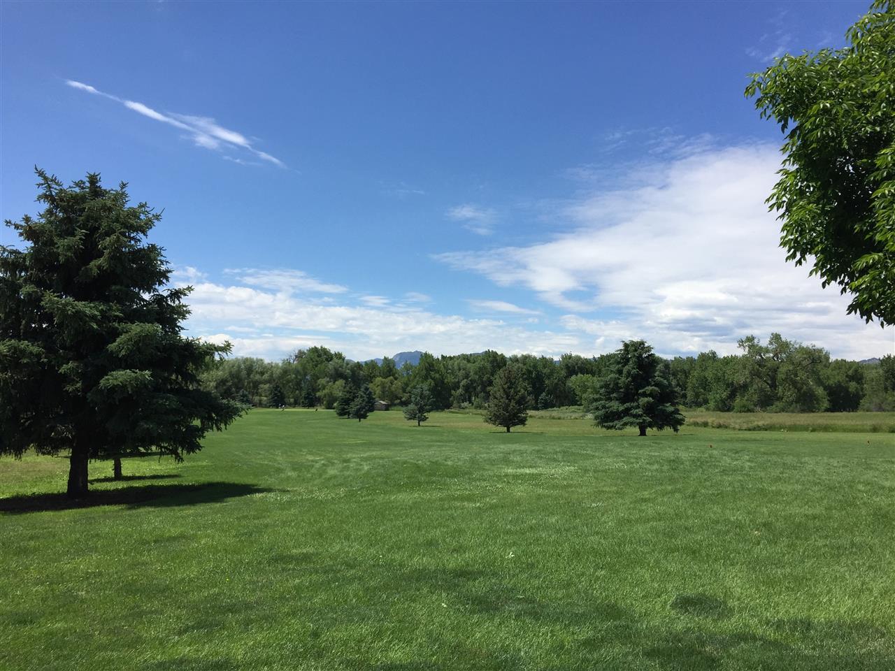 Haystack Golf Course:  Longmont, CO