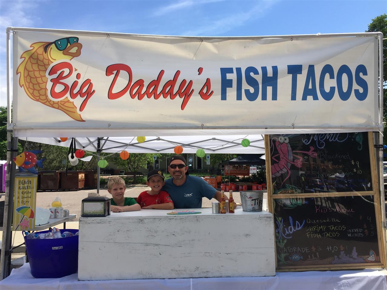 Louisville Street Faire, Louisville, CO