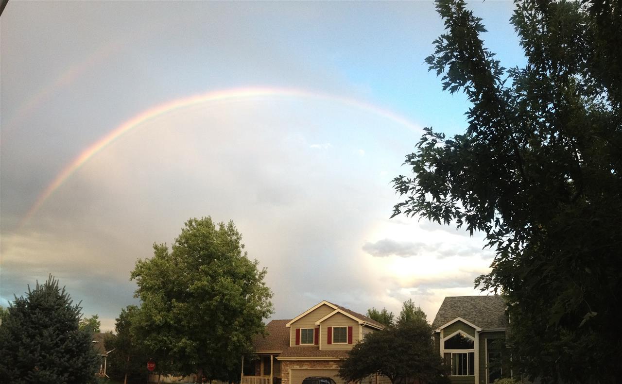 Rainbow, Louisville, CO