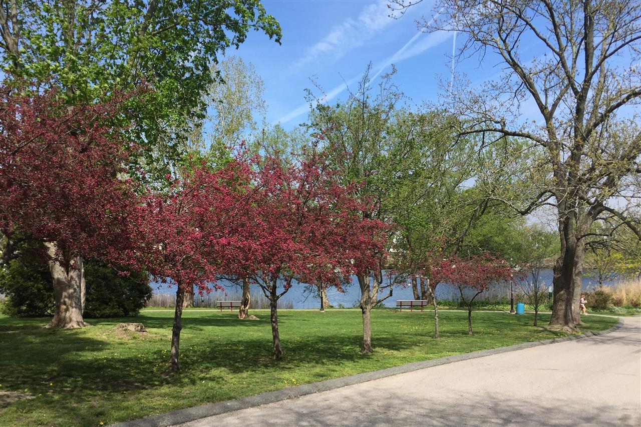Pawtuxet Park - Warwick, RI