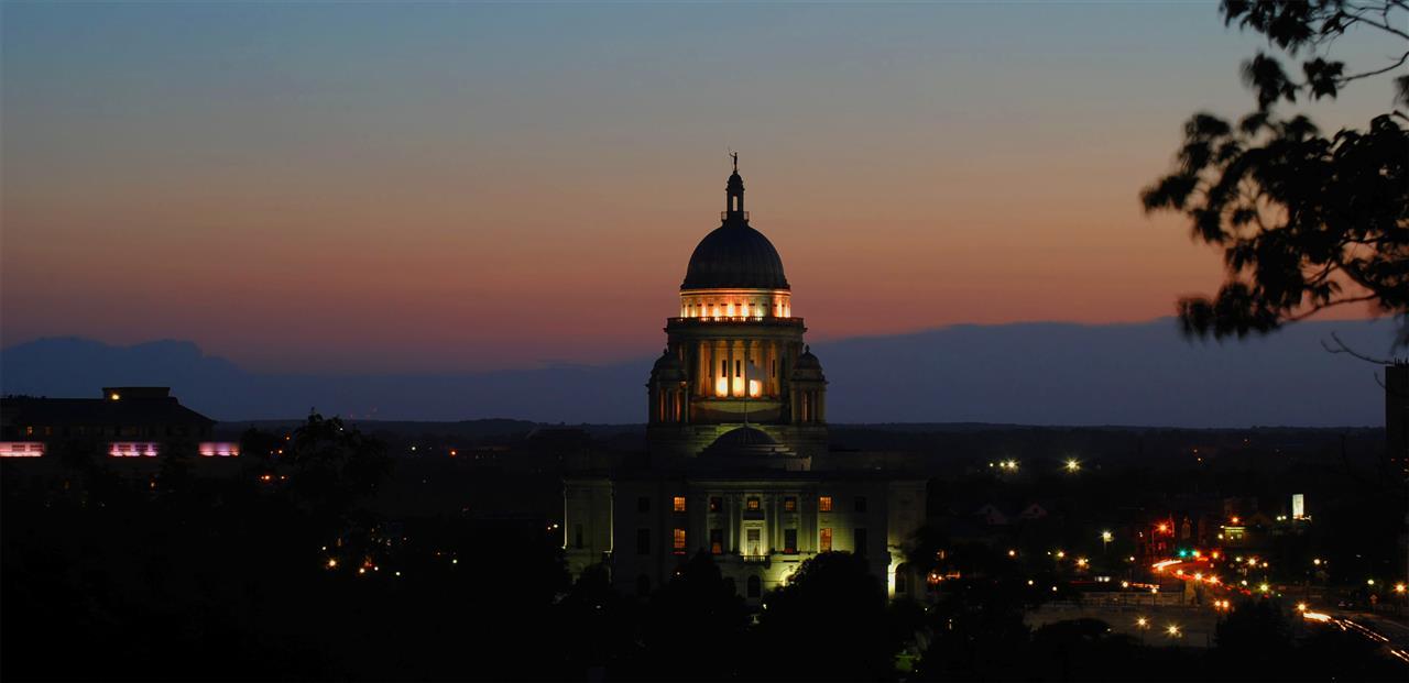 State House - Providence, RI