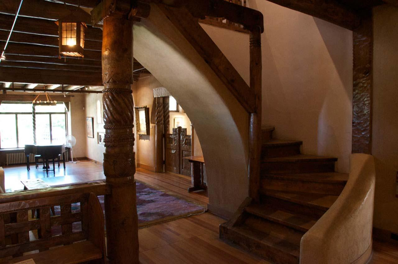 #Taos attractions #Taos Art Museum #Historic Fechin House #Taos #New Mexico