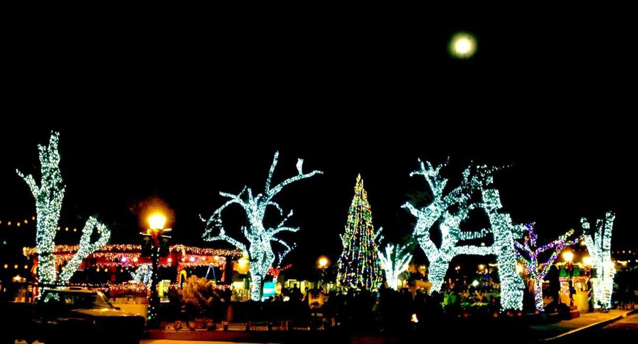 #Taos culture #Christmas on the Plaza #Taos #New Mexico