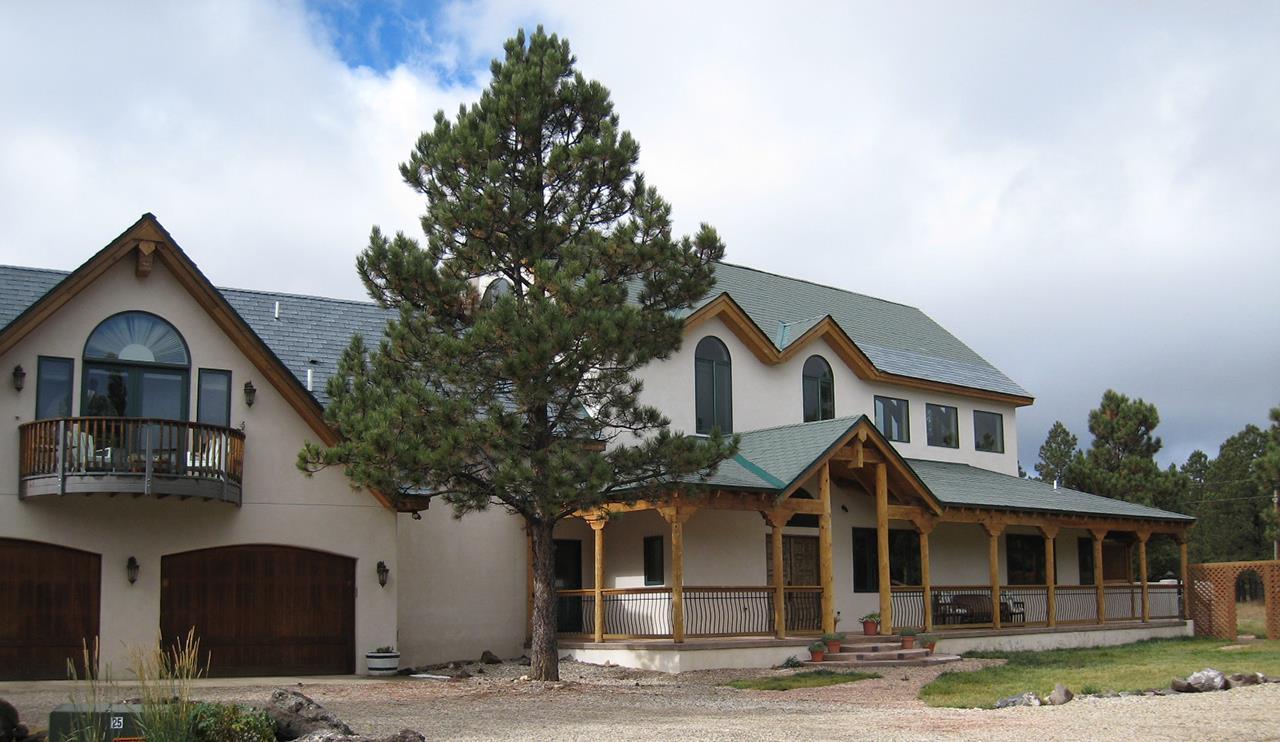 #Taos neighborhoods #Black Lake house #Taos #New Mexico