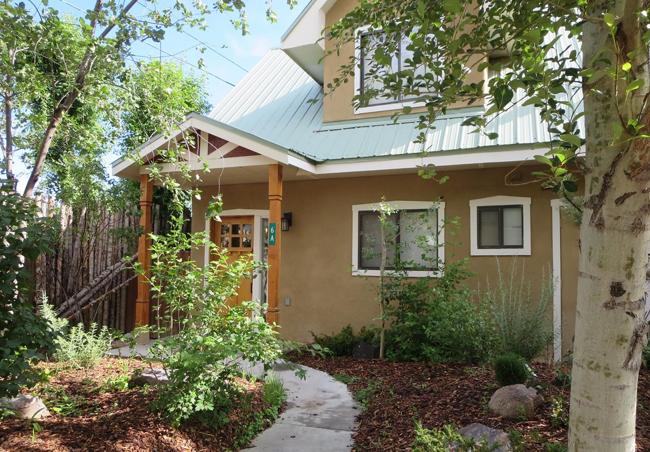 #Taos neighborhoods #Town of Taos condo #Taos #New Mexico