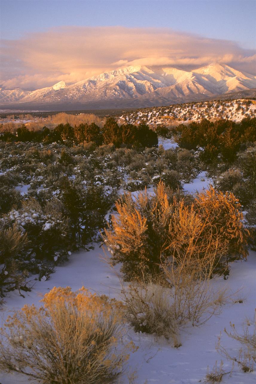 #Taos neighborhoods #West Mesa #Taos Mountain #Taos #New Mexico