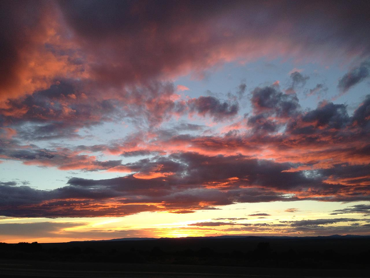 #Taos neighborhoods #Taos Valley sunset views #Taos #New Mexico