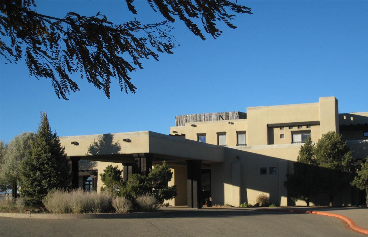 #Taos neighborhoods #Taos Country Club Clubhouse #Taos #New Mexico