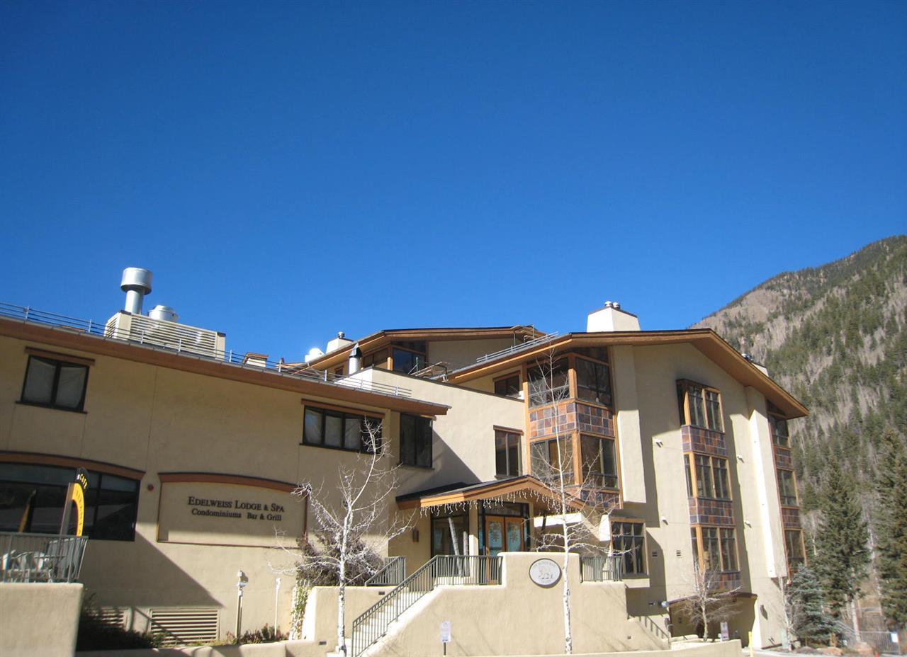 #Taos neighborhoods #Edelweiss Condominiums #Taos Ski Valley #Taos #New Mexico