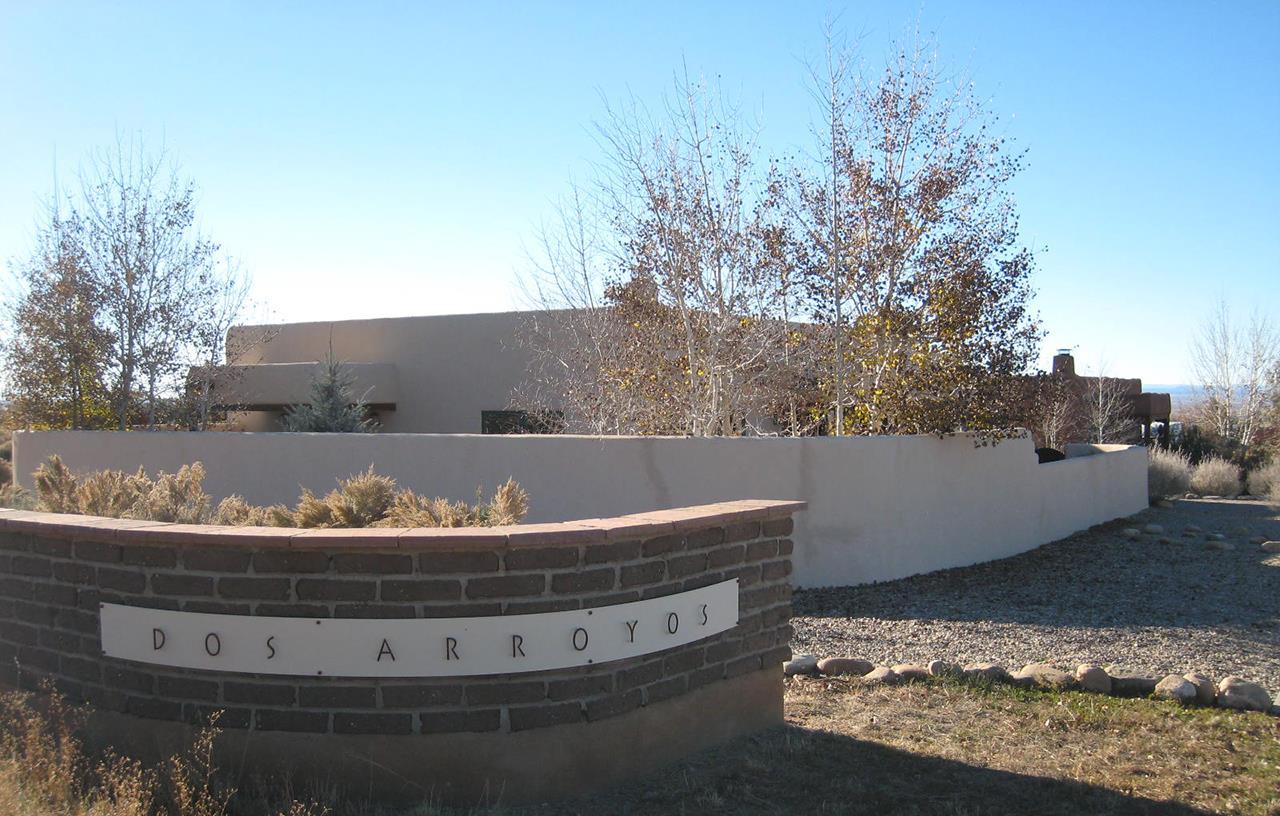 #Taos neighborhoods #Dos Arroyos #Weimer #Taos #New Mexico