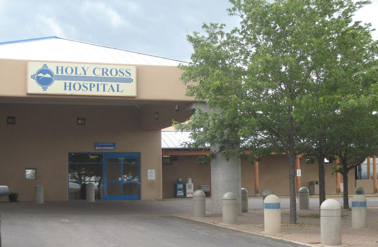 #Taos neighborhoods #Holy Cross Hospital #Weimer #Taos #New Mexico