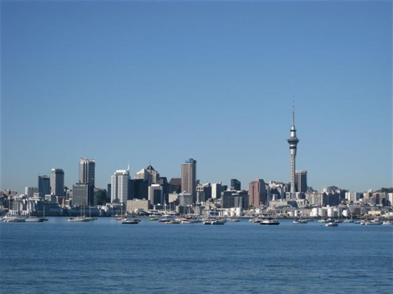 Auckland City Auckland, New Zealand #LeadingRElocal