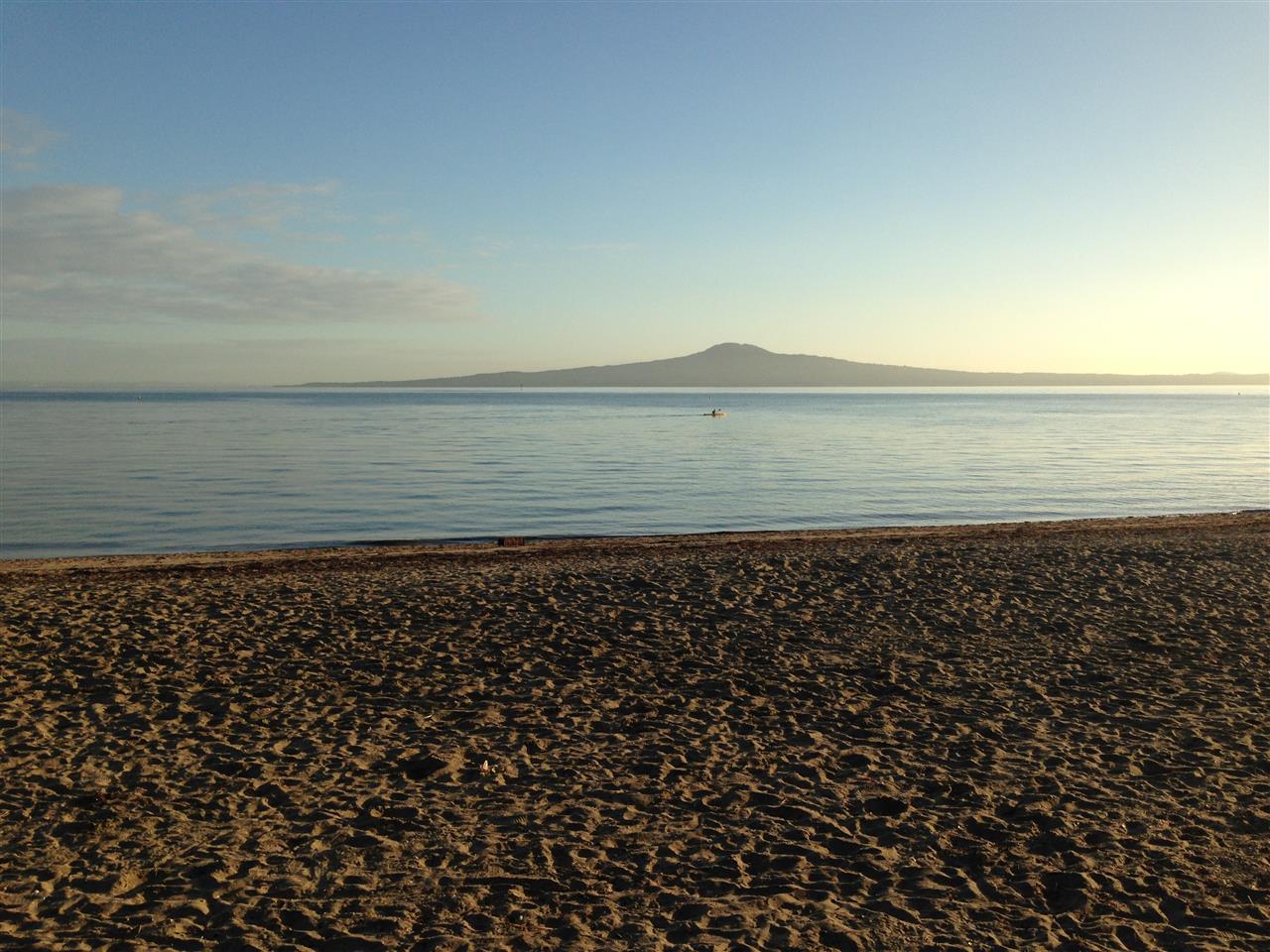 Takapuna Beach  Auckland, New Zealand #LeadingRElocal