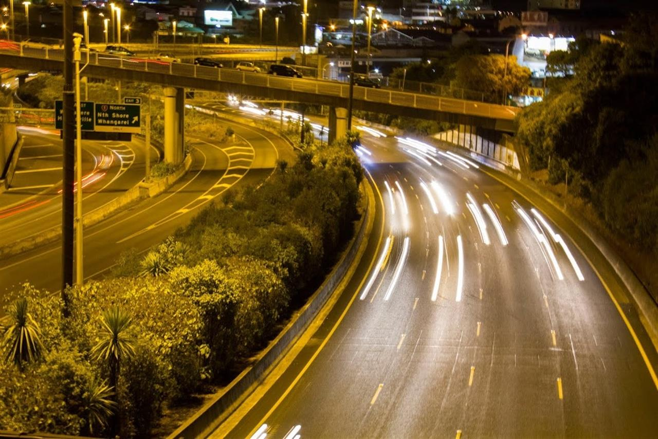 Auckland Motorway  Auckland, New Zealand #LeadingRElocal
